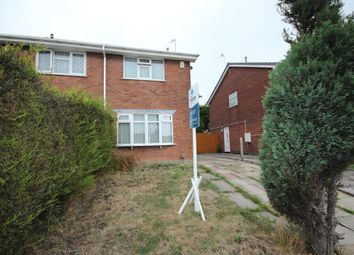 Thumbnail 2 bed semi-detached house to rent in Forrister Street, Longton, Stoke-On-Trent