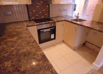 Thumbnail 1 bed maisonette to rent in Victoria Road, Southampton