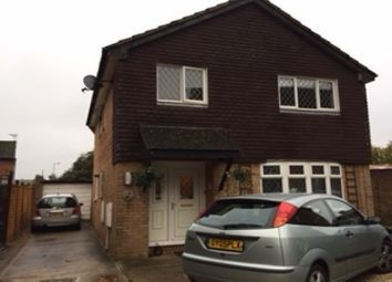 Thumbnail 4 bed property to rent in Ginge Close, Abingdon