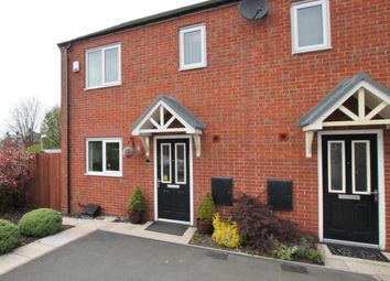 Thumbnail 3 bed town house for sale in Newlove Avenue, St. Helens