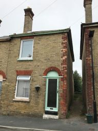 Thumbnail 2 bed end terrace house for sale in 30 Alfred Street, East Cowes, Isle Of Wight