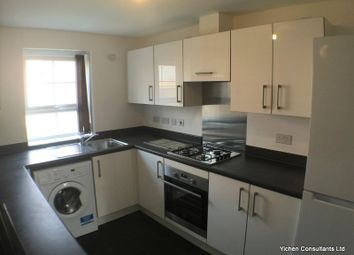 Thumbnail 4 bed semi-detached house to rent in Canal View, Canley, Coventry