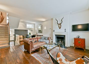 Thumbnail 6 bed property for sale in Guthrie Street, London