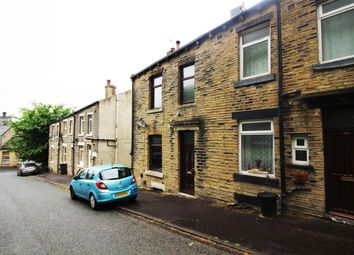 1 bed end terrace house for sale in Douglas Street, Boothtown, Halifax HX3