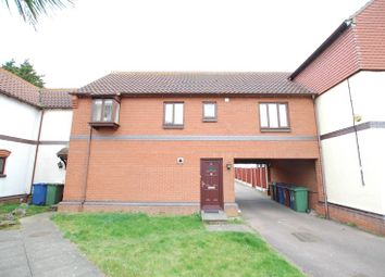 Thumbnail 2 bed flat for sale in Bruces Wharf Road, Grays