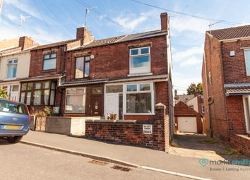 Thumbnail 2 bed end terrace house for sale in Westbrook Road, Chapletown