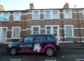 Thumbnail Room to rent in Robert Street, Cathays, Cardiff