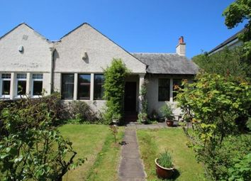 Thumbnail 2 bed bungalow for sale in Gleniffer Road, Paisley, Renfrewshire