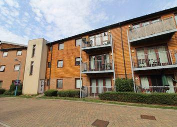 Thumbnail 2 bedroom flat for sale in Staverton Grove, Broughton, Milton Keynes, Buckinghamshire