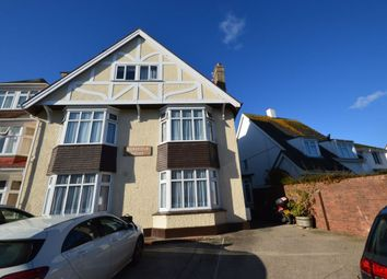 Thumbnail 1 bedroom flat to rent in Warefield Road, Paignton