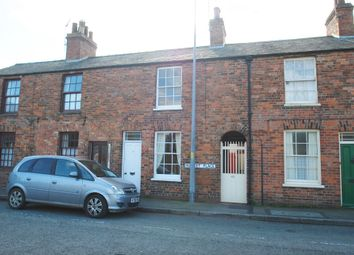 Thumbnail 1 bed terraced house for sale in Market Place, Wainfleet