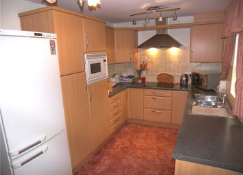 Thumbnail 1 bed flat for sale in Tarn Close, Langley Mill, Nottingham