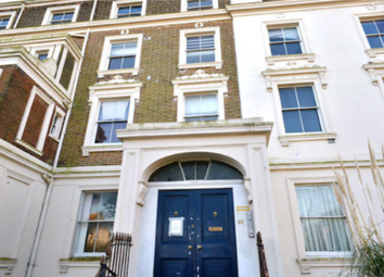 Thumbnail 2 bed flat to rent in Westcliff Terrace Mansions, Pegwell Road, Ramsgate