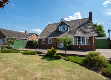 Thumbnail 3 bed property for sale in Armtree Road, Langrick, Boston, Lincs