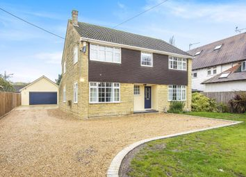 Thumbnail 4 bedroom detached house for sale in Kennington, Oxford