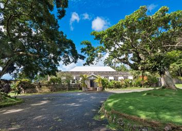 Thumbnail Country house for sale in Apes Plantation Great House, Apes Hill, Barbados