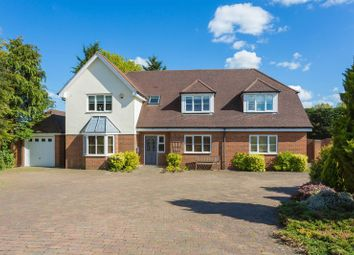Thumbnail 5 bed detached house for sale in Pinstone Way, Gerrards Cross
