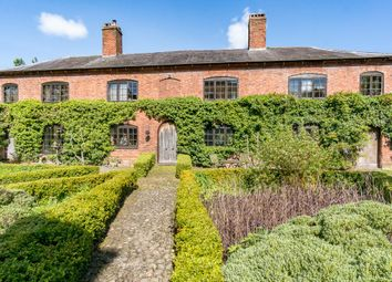 Thumbnail 4 bed detached house for sale in Boreatton, Baschurch, Shrewsbury