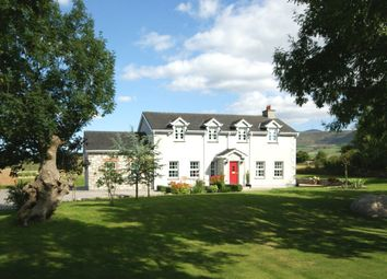 Thumbnail 4 bed detached house for sale in Woodland Cottage, Garryhill, Borris, Carlow