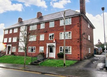 Thumbnail 2 bed flat for sale in Broadway, Meir, Stoke-On-Trent