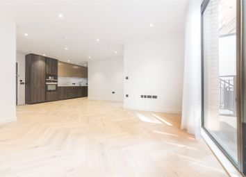 Thumbnail 2 bed property for sale in Eastlight Apartments, 10-20 Dock Street, London