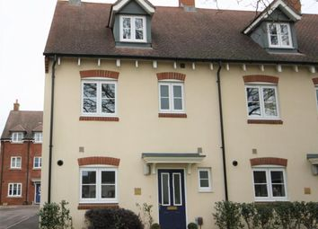 Thumbnail 4 bed property to rent in Bluebell Way, Durrington, Salisbury