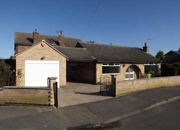 Thumbnail 2 bed bungalow for sale in Butt Road, Bingham, Nottingham, Nottinghamshire
