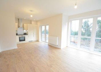 Thumbnail 2 bedroom flat to rent in London Road, Binfield, Bracknell
