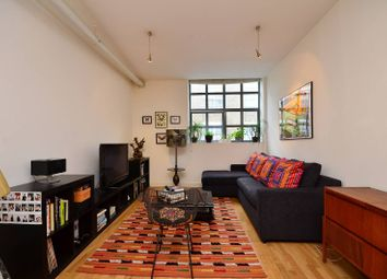 Thumbnail 2 bed flat to rent in Whiskin Street, Clerkenwell