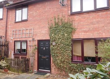 Thumbnail 2 bed property to rent in Herblay Close, Yeovil