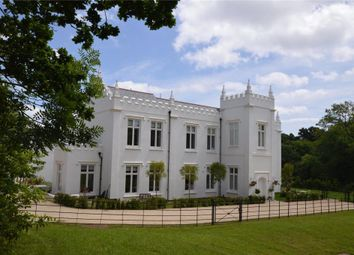 Thumbnail 3 bed end terrace house for sale in Withycombe House, Hillcrest Gardens, Exmouth, Devon