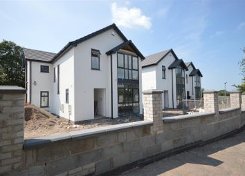 4 bed detached house for sale in 41, Riverside Walk, Neston CH64