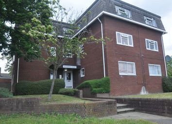 Thumbnail 1 bedroom flat for sale in Woodman Court, Albert Street, Fleet