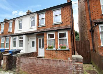 Thumbnail 3 bed end terrace house for sale in Wallace Road, Ipswich, Suffolk
