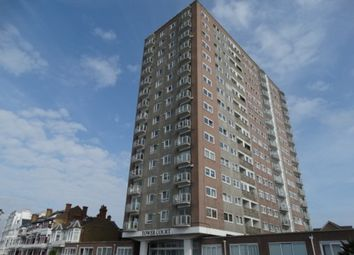 Thumbnail 2 bedroom flat to rent in Tower Court, Westcliff Parade, Westcliff On Sea