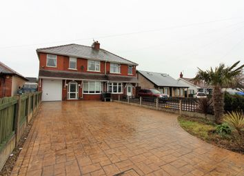 Thumbnail 5 bed semi-detached house for sale in Blackpool Old Road, Blackpool