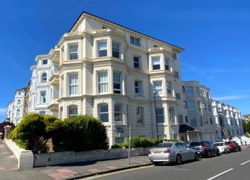 Thumbnail 2 bed flat for sale in Arya Court South Cliff, Meads, Eastbourne