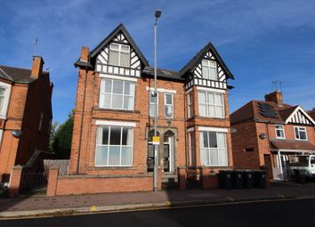 Thumbnail 1 bed flat to rent in Queens Road, Beeston, Nottingham