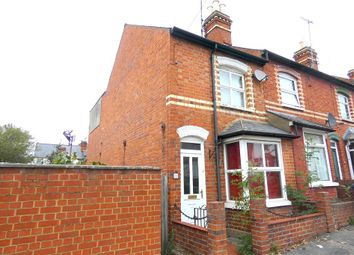 Thumbnail 2 bed end terrace house for sale in Clarendon Road, Reading, Berkshire