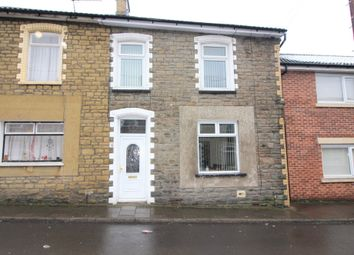 Thumbnail 3 bed end terrace house for sale in Greenfield, Newbridge, Newport