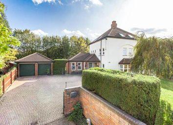 Thumbnail 6 bed detached house for sale in Beaumaris Grove, Shenley Church End, Milton Keynes