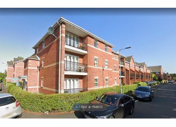 Thumbnail 2 bed flat to rent in Holden Avenue, Manchester