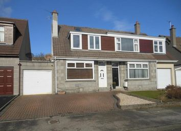Thumbnail 3 bed semi-detached house to rent in Craigiebuckler Terrace, Aberdeen