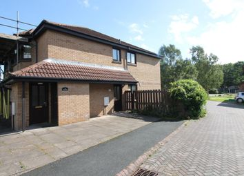 Thumbnail 2 bed flat for sale in Firlands, Stanwix, Carlisle