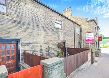 Thumbnail 2 bed cottage for sale in Cromwell Bottom Drive, Elland Road, Brighouse