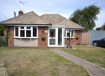 Thumbnail 2 bed detached bungalow for sale in Eastern Road, Lydd, Romney Marsh, Kent