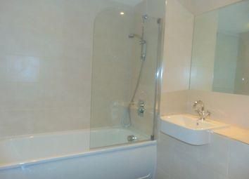 Thumbnail 1 bed flat to rent in Park Street, Ashford