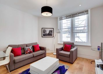 Thumbnail 1 bed flat to rent in Charing Cross Rd, Covent Garden, WC