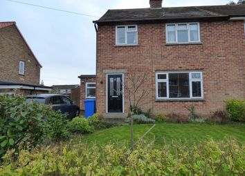 Thumbnail 3 bed semi-detached house for sale in Hillcrest, Beverley