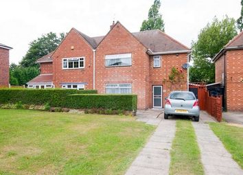 Thumbnail 3 bed semi-detached house for sale in Willenhall Road, Bilston, Wolverhampton, West Midlands